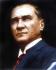 Atatürk Portre - 03 k0