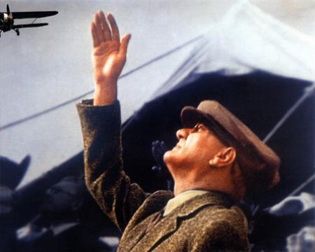 Atatürk ve Havacılık resim