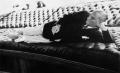 Atatürk Yatta Siyah Beyaz