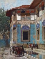 Damascus Walters - APA-003