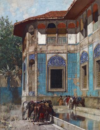 Damascus Walters resim