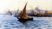 Liman Galata - ZNR-022