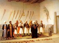 Prayer ın the House of An - GJL-022