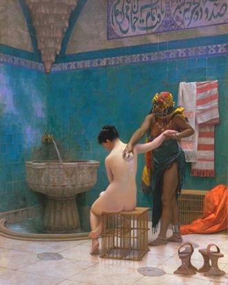The Bath 0