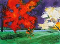 Ağaçlar - ART-C-004