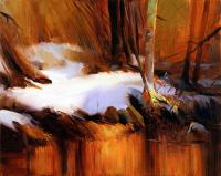 Ağaçlar - ART-007