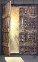 Ağır Kapı - AKM-067