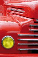 Antika İtfaiye Aracı - IMB-172