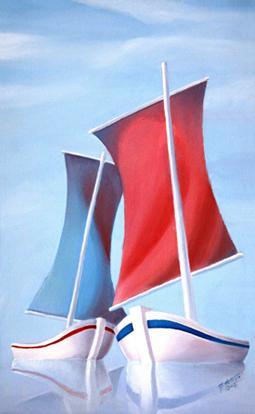 Aşık Gemiler resim