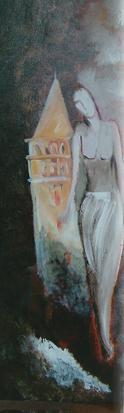 Babil Kulesi resim