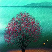 Bahar Yağmuru - ART-067
