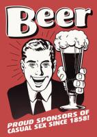 Beer Proud Sponsor - ANM-006