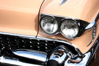 Cadillac Headlights - IMB-160