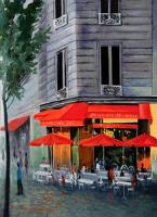 Cafe - ART-C-005