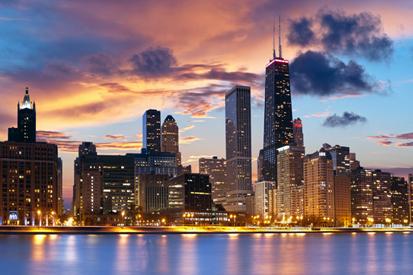 Chicago 0