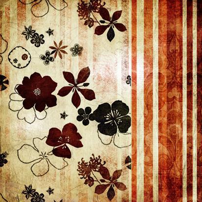 Çiçekler resim