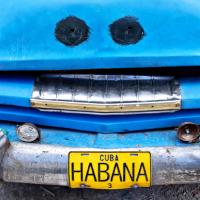 Cuba Habana - IMB-169