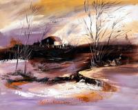 Dağ Evi - ART-008