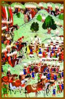 Kanuni ve Ordusunun Zigetvar'a İlerleyişi - SLO-001