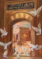 Kapıdaki Güvercinler - AKB-028