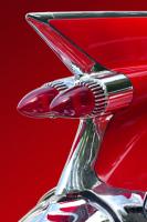 Kırmızı Cadillac - IMB-170