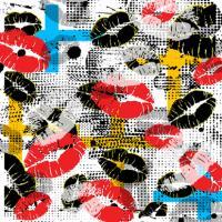 Kiss - IMB-250