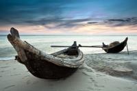 Kumsaldaki Tekneler - IMB-C-131