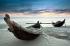 Kumsaldaki Tekneler k0