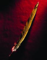 Kuş Tüyü - ART-233