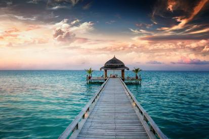 Maldiv Adaları  resim