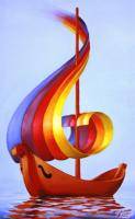 Müzik Gemisi - AKM-049