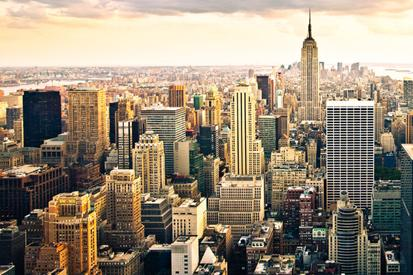 New York resim