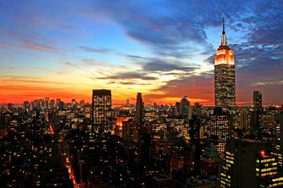 NEW YORK Metropolitan 0