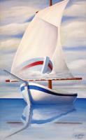 Rüyadaki Gemi - AKM-044