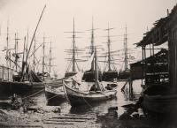 Salı Pazarı Limanı - IST-093