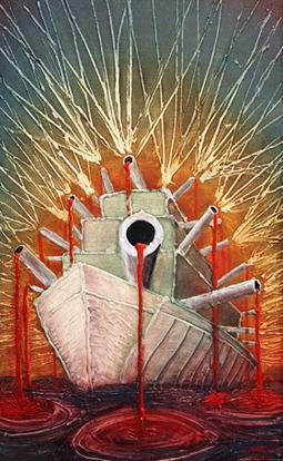 Savaş Gemisi resim