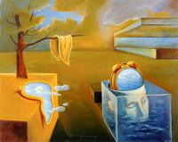 Soyut Kompozisyon - ART-015
