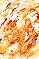 Soyut Kompozisyon - ART-017