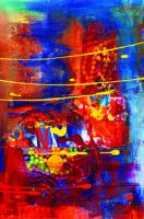 Soyut Kompozisyon - ART-021
