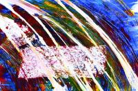 Soyut Kompozisyon - ART-027