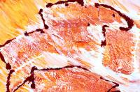 Soyut Kompozisyon - ART-029