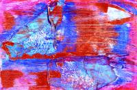 Soyut Kompozisyon - ART-031