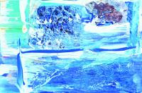 Soyut Kompozisyon - ART-033