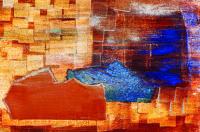 Soyut Kompozisyon - ART-034