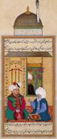 Sultan Orhan Çandarlı Halil Paşa - MNY-005