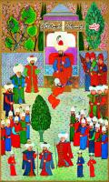 Sultan Orhan'ın Cülüsü - ALC-004
