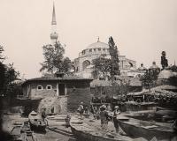 Tophane İskelesi ve Kılıç Ali Paşa Camii - IST-106
