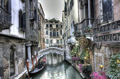 Venedik 0