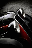 Vintage Car - IMB-156