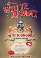White Rabbit - ANM-005